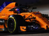 Alonso 'Really Happy' with 'Small Win' of Seventh Place in Singapore