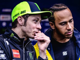 F1 reacts to Rossi MotoGP retirement
