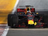 Singapore GP FP1: Daniel Ricciardo fastest for Red Bull