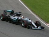 Hamilton Eases to Canadian Grand Prix Victory