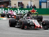 Formula 1: Renault protests legality of Grosjean's Haas