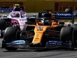 Midfield drivers won't wait forever for change - Carlos Sainz Jr.