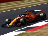 Fernando Alonso: British GP without a doubt the best qualifying of 2018