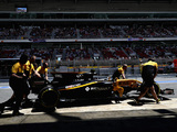 Renault eye pit stop improvement