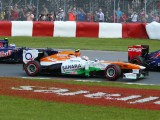 Di Resta and Sutil to test for Force India