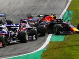 'Everything was against us in Monza' - Max Verstappen