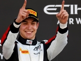 Renault signs Ocon as reserve driver