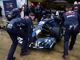 Red Bull confirms Ricciardo crash