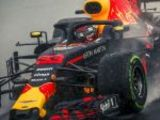 Red Bull mystified by lack of pace