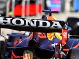 Honda upgrade gives Red Bull boost in F1 title fight