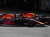 Red Bull avoid talk of Baku in Spanish preview