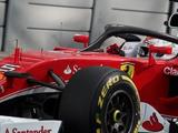 F1 ditches halo in favour of 'shield'