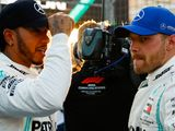 Merc hope to avoid Lewis, Bottas conflict
