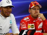 Ferrari need to 'focus on the real enemy', says Brundle