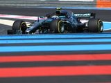 """Bottas """"confident"""" that he can continue to run upgraded Mercedes engine"""
