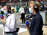 Pit Chat: Everybody loves Nico Rosberg