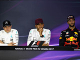 Canada GP: Post Race press conference