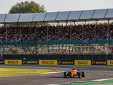 """Norris """"frustrated"""" after pit stop blunder costs potential home podium"""