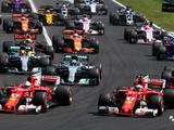 Formula 1 set for minimum driver weight in 2019
