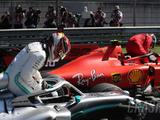 Mercedes: Ferrari running 'risky' strategy with Leclerc