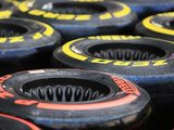 No Requests from Any Team to Revert Back to 2018 Tyre Compounds - Pirelli