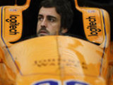 Alonso 'real deal' at Indy