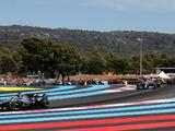 Canal+ extends French F1 TV rights through 2022 season