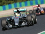 FP3: Hamilton leads final practice as Mercedes pull clear
