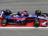 Toro Rosso's reliability is a 'weak point'