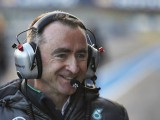 Q&A with Paddy Lowe on the challenges ahead