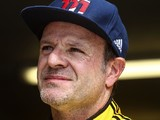 Formula 1 grand prix Rubens Barrichello recovering in hospital