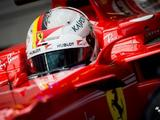 Sergio Marchionne expects calmer Sebastian Vettel in 2018