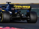 Renault F1 team rejects concerns over legality of blown rear wing