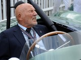 Sir Stirling Moss returns home after nearly five months in hospital