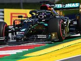 Hamilton 'quite far off' as rivals close in
