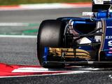 Marcus Ericsson hits out at 'bulls**t' favouritism rumours