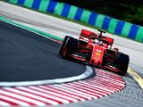 "Vettel hopes F1 tyres ""melt"" to avoid 'boring' Hungarian GP"