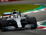 Hamilton points finger at Ferrari after Monza Q3 chaos