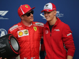Mick Schumacher close to Ferrari F1 junior deal for 2019