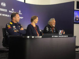 British GP: Friday Press Conference Part 1