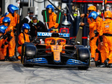 "McLaren investors MSP ""bet"" on franchise value created by F1 budget cap"