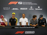 British GP: Thursday Press Conference