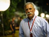 Chase Carey planning to run F1 differently following Bernie Ecclestone's exit