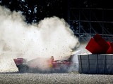 Ferrari reveals wheel rim issue caused Vettel's F1 testing crash