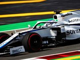 Williams confirm line-up for Young Driver Test