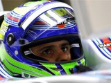 Williams boosted by overnight car improvements