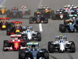 Who is F1's fastest starter?