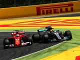 Ferrari rivalry keeps Hamilton hungry in F1