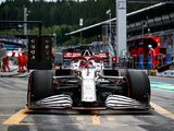 """Antonio Giovinazzi: """"We will need to keep working hard to find that little extra performance"""""""