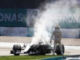 Lauda slams 'sabotage' talk after Hamilton's Malaysian GP failure